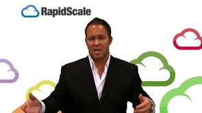 RapidScale CloudDesktop