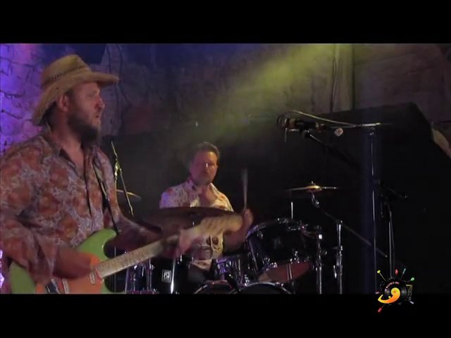 """Some Say"" - Live @ THE WILLSTOCK JAMS"