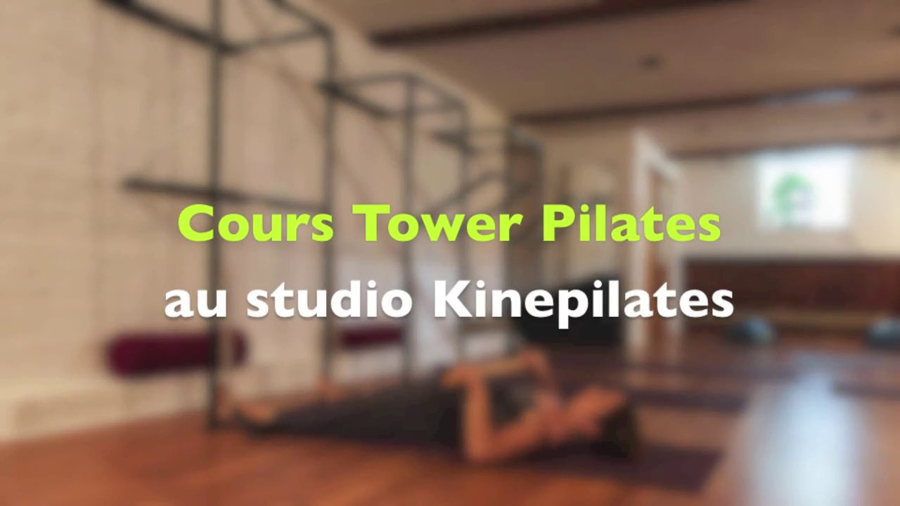 Tower Pilates