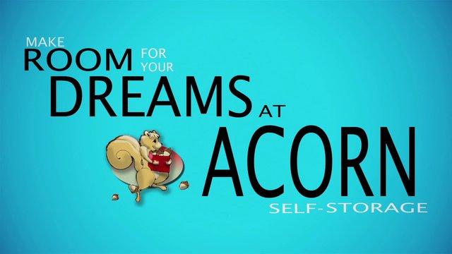 Acorn Self Storage - Dreams