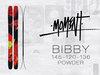 Moment Bibby Skis 2014