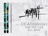 Moment Deathwish Skis 2014