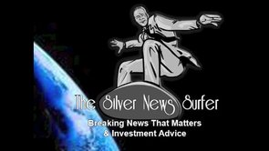 Update From The Silver News Surfer 8-23-13