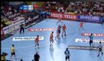 Golazo de Doble Fly en MAcedonia | VIDEO | Mundo Handball, sección multimedia