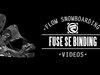 Fuse-SE Snowboard Bindings 2014