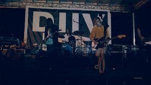 DIIV @ Radar Festival - july 2013- Padova (Italy)