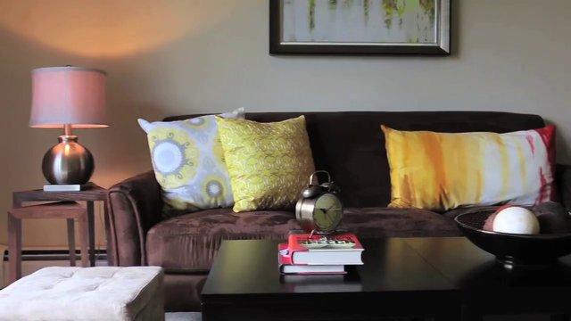 Real Estate Video Reel