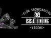Flow Isis-AT Snowboard Bindings 2014