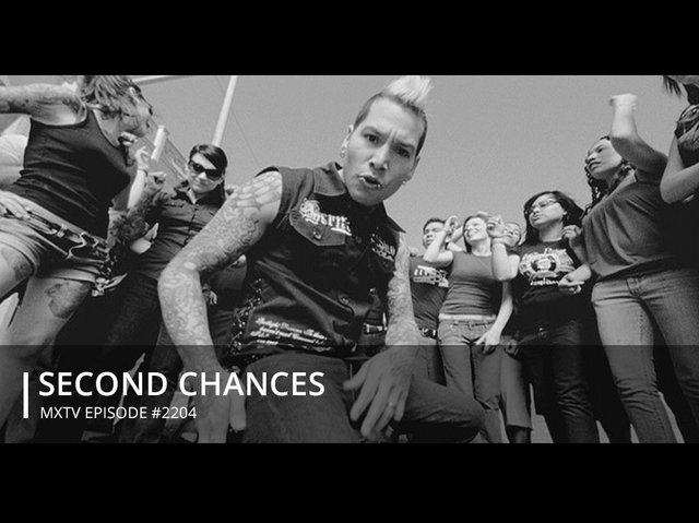 SECOND CHANCES - #2204
