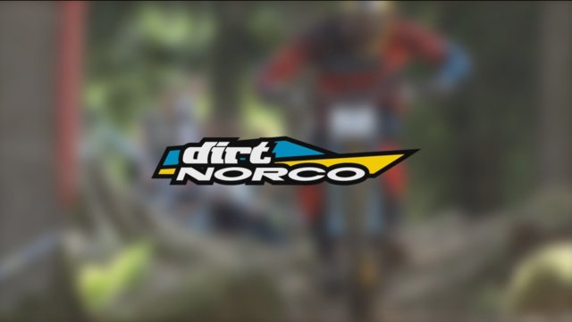 Dirt Norco Motion Graphics Intro