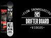 Flow Drifter Snowboard 2014