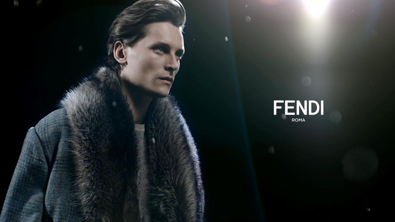 FENDI - Neverwinter Tale