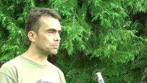 Glas skupnosti - moči Slovenije - Robert Kržišnik