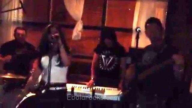 Ebola Platinum Lounge Norwalk CT
