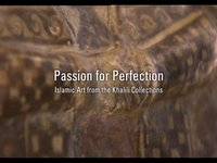 Passion for Perfection. Islamic Art from the Khalili Collections, De Nieuwe Kerk, Amsterdam, Netherlands