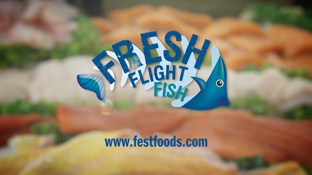Festival Foods - Fresh Flight Fish