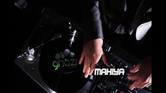Mahiya - Ghazi the Band - HD