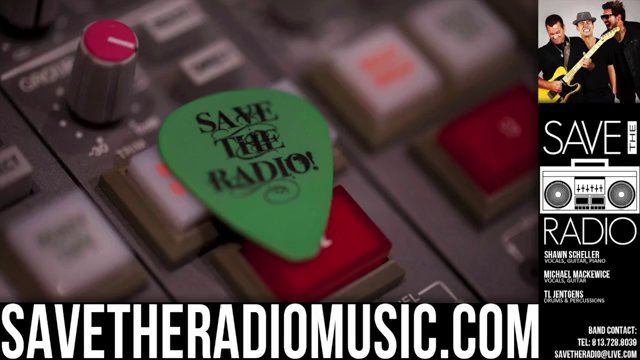 Save The Radio EPK 2013