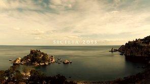 Студия Крылья. Сицилия'2013. Свадьба мечты.