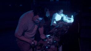 eMMplekz @ Dæpth #5 - BUKA Live - september 2013 - Milan - (Italy)
