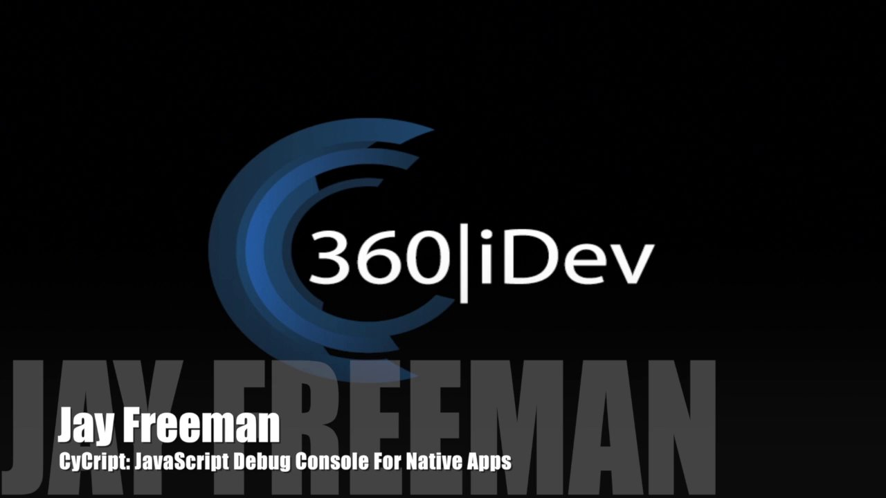 Jay Freeman – Cycript JavaScript Debug Console for Native Apps