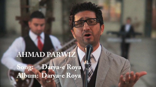 Darya-e-Roya - Ahmad Parwiz DEC 2009 Full HD