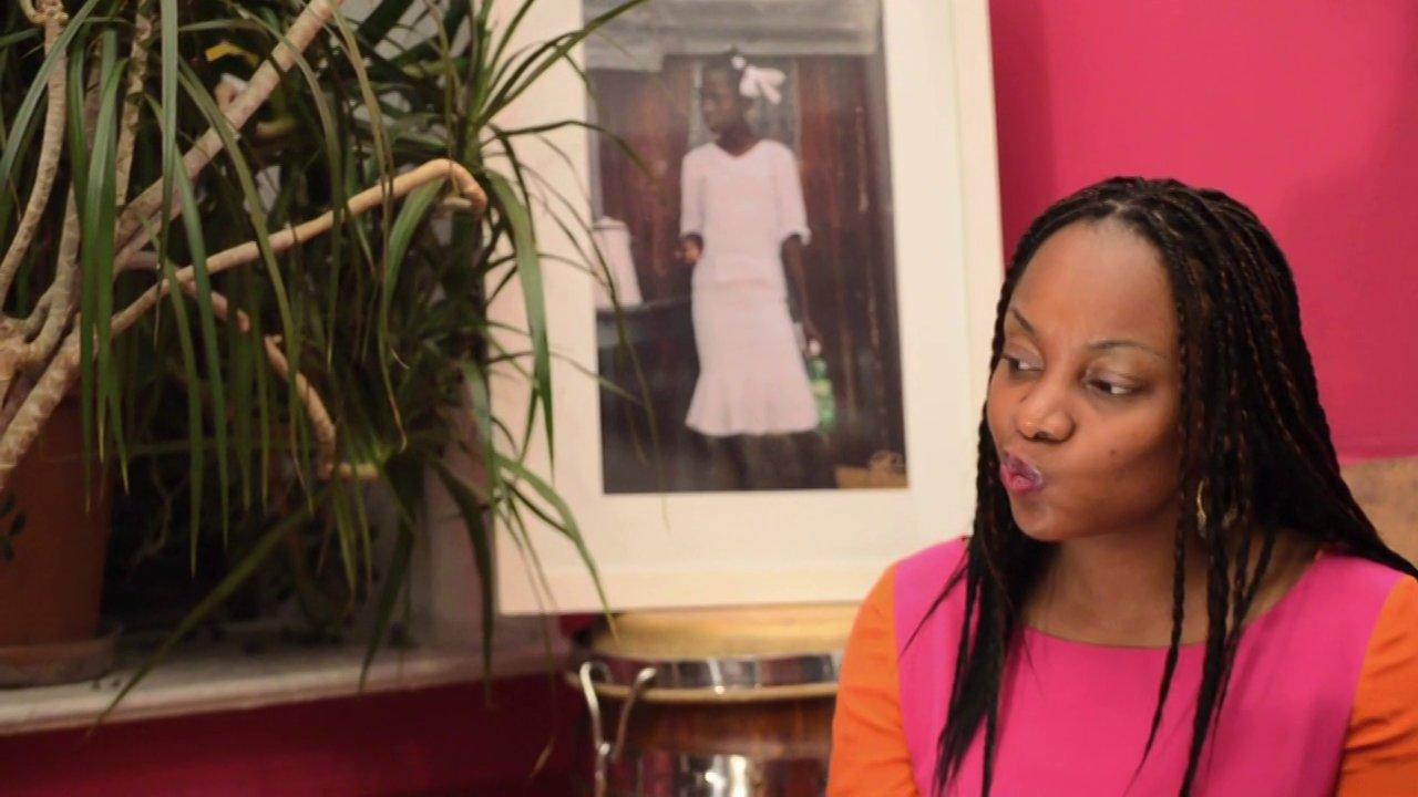 Bolanle on Nollywood & Storytelling