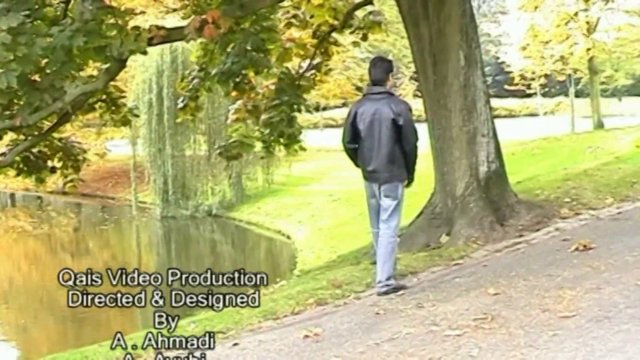 Hai Del - Dawood Habibi 2006 Full HD
