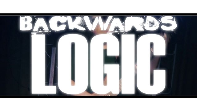 Backwards Logic feat. Smoke Screen