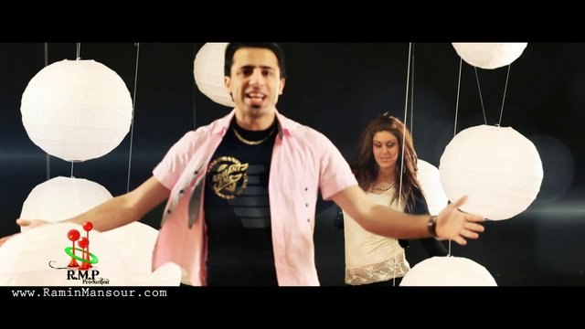 Che Konam - Emal Mustafa FEB 2011 HD