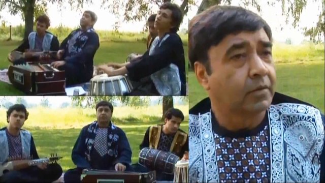 Ze Ma Janana Malangi - Faiz Karizi APR 2012 Full HD