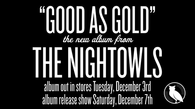 Good As Gold- Album Teaser
