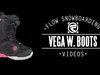 Flow Bega Boa SB Boots Women 2014