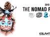 Icelantic Nomad RKR Skis 2014