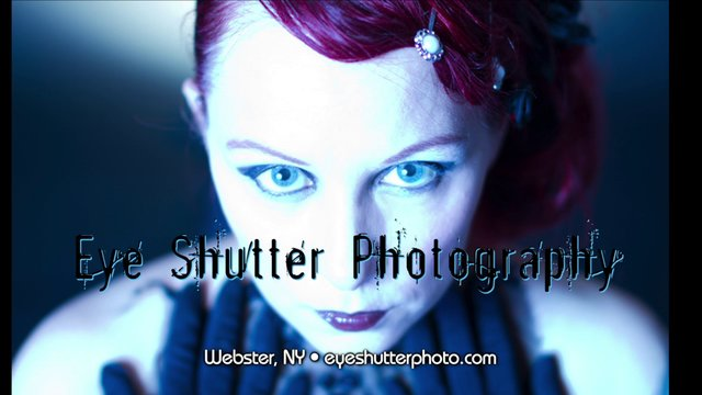 Eye Shutter Photography