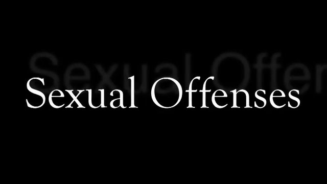 Mark Sacco- Sex Offenses