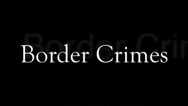 Mark Sacco- Border Crimes
