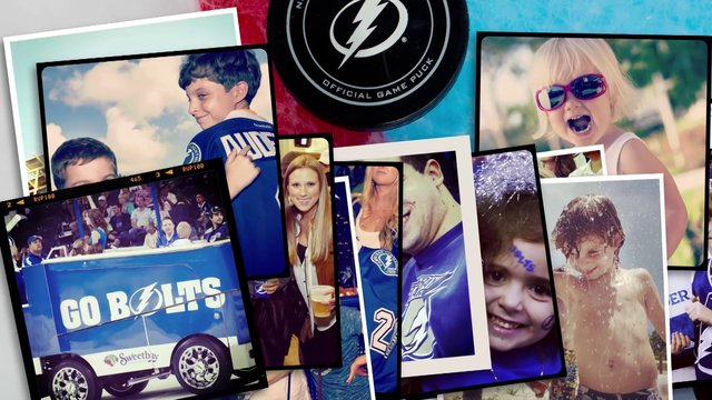 Tampa Bay Lightning: Hockey Paradise