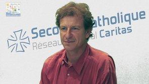 Collecte nationale du Secours Catholique : entretien avec Eric Thimel, délégué diocésain