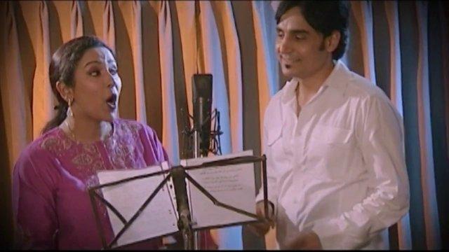 Delbar e Janana - Hafiz & Devyani Ali HD