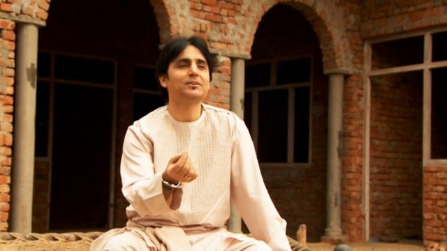 Aa Dargerafta - Hafiz & Devyani Ali MAR 2012 Full HD