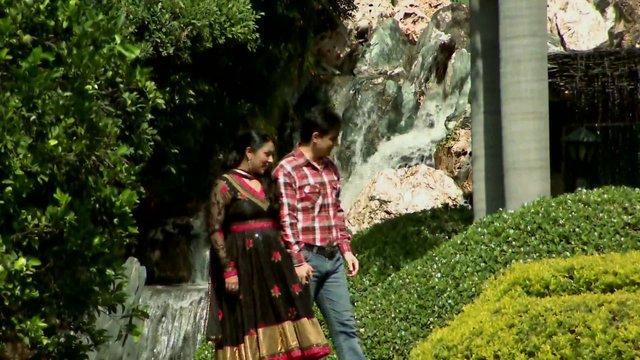 Mohabbat (Pashto) - Hafiz & Devyani Ali JAN 2012 Full HD