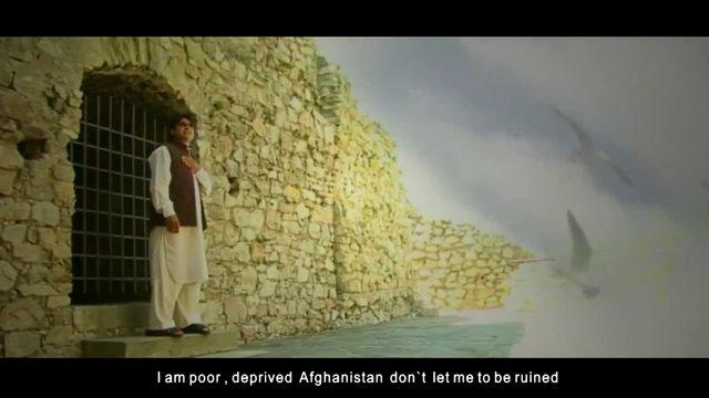 Hafiz Karwandgar - Afghanistan SEP 2010 HD