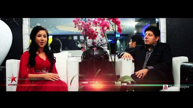 Ay Jaan e Padar - Arezo & Zobair Nikbin AUG 2013 Full HD