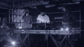 UOCHI TOKI feat.FIè @ magnolia - september 2013 - Milan - (Italy)