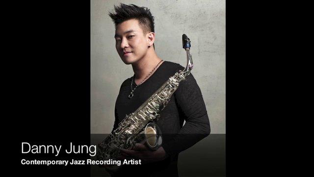 Danny Jung Promo Reel 2013