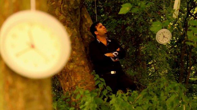 Entezar (Oh Mayayad) - Hashmat Ehsanmand OCT 2011 HD