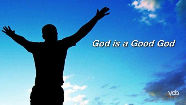 Jim Friend Jr.- God Is A Good God