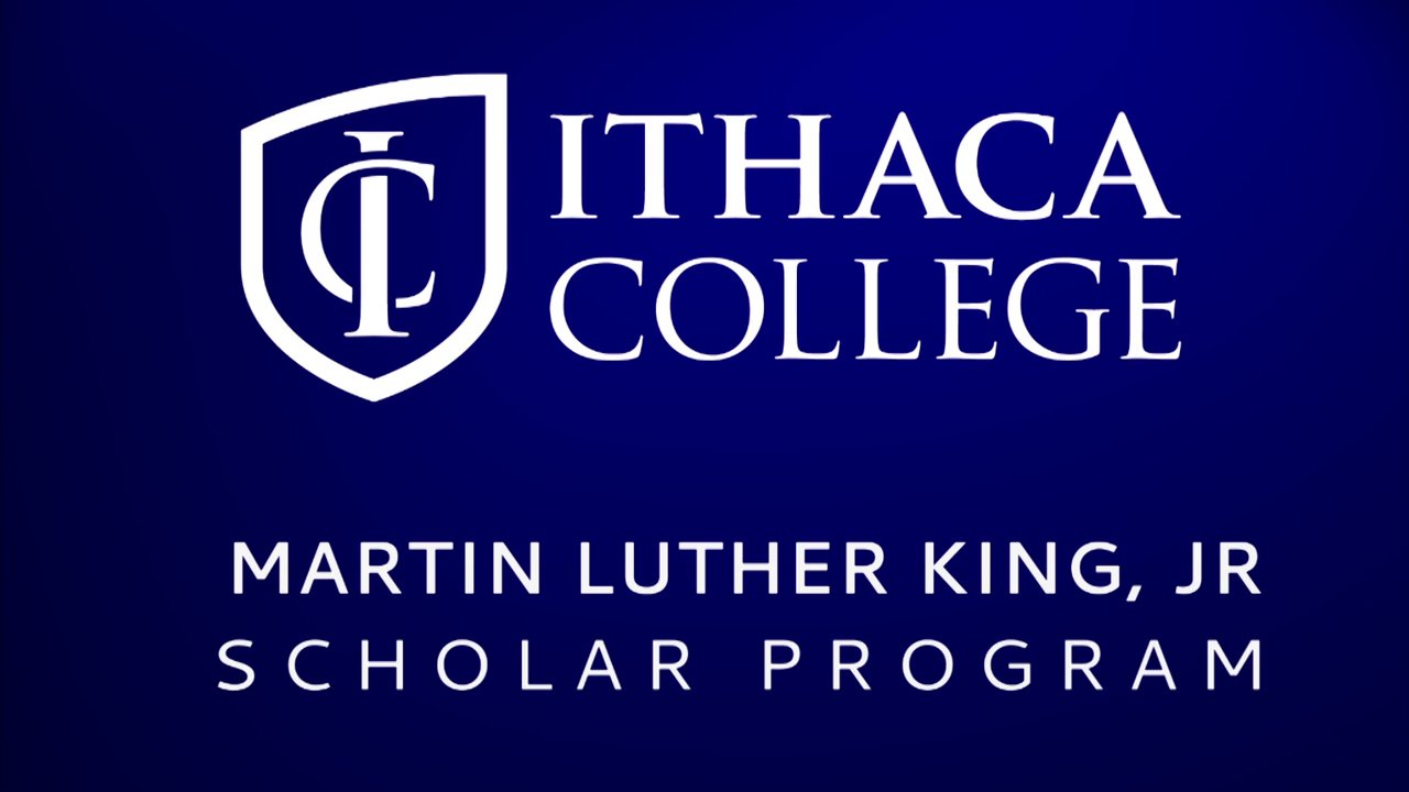 Martin Luther King Jr. Scholarship Program | Promotional Video