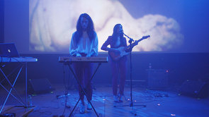 TROPIC OF CANCER @ roBOt 06 FESTIVAL - october 2013 - Bologna - (Italy)